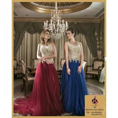Lebanon Star Fashion