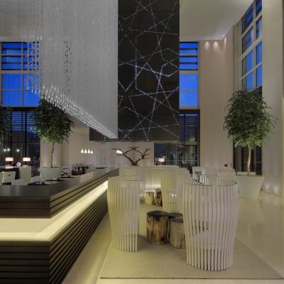 فندق ومركز مؤتمرات لو ميريديان دبي