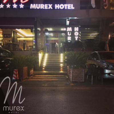 Murex Hotel