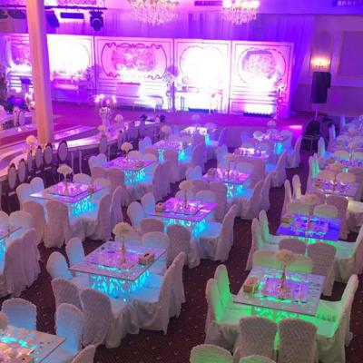 Rawasi Alahlam Wedding Hall