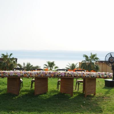فندق كمبينسكي عشتار البحر الميت