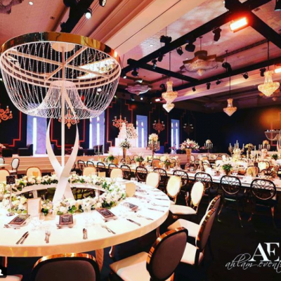 Ahlam Events Planner