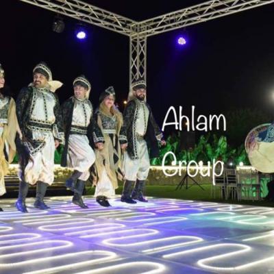 Al Ahlam Zaffe