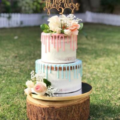 Arwa Federal Signature Cakes