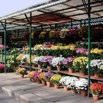 Association de Fleuristes