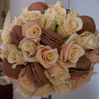Bouquet à Croquer