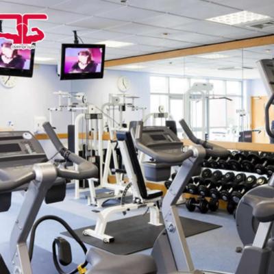 Challenge Gym