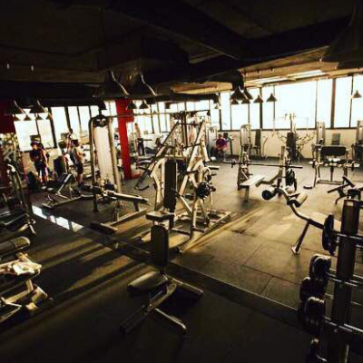 Cobblestone Fitness Center