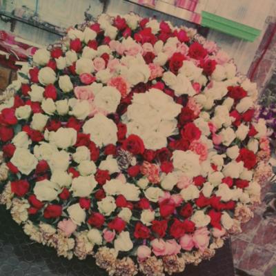 Fleuriste Rustika