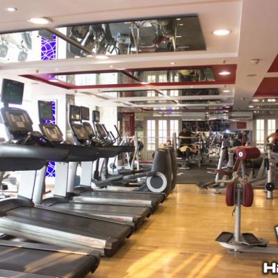 H2O Gym