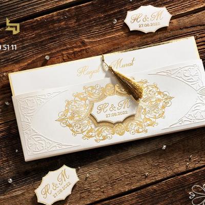 Invitations de Mariage Daawati