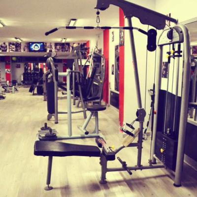 Jam Gym