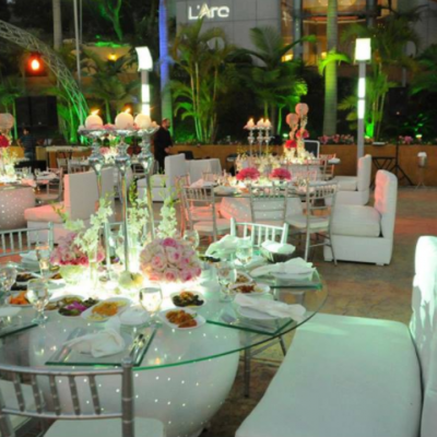 L'Arc Event Venue & Resort