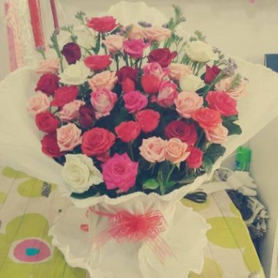 Les Fleurs De Rêve