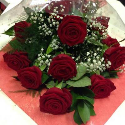 Les Fleurs Florist