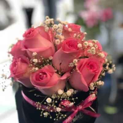 Level Flowers