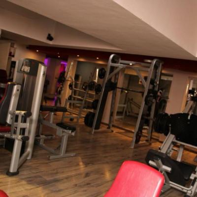 Life Gym