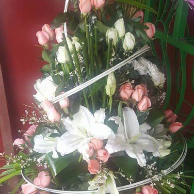 Maroc Fleurs