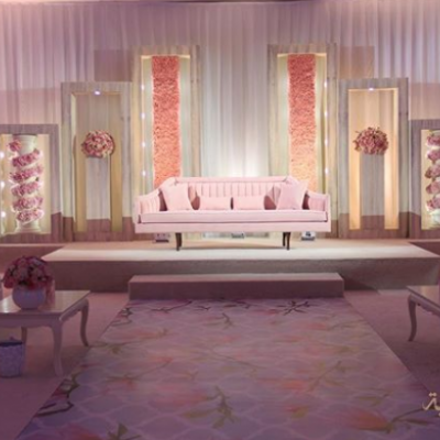Monasaba Wedding Planner