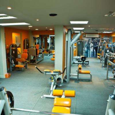 On Gym