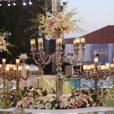 Perfecto Wedding Planner