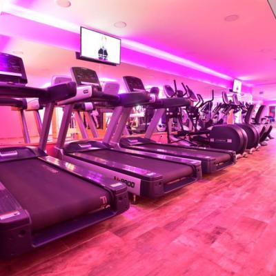 Pro Fit Gym