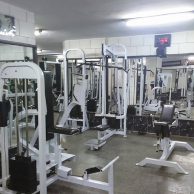 Shaddad Gym