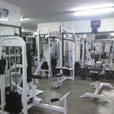 Shaddad Gym