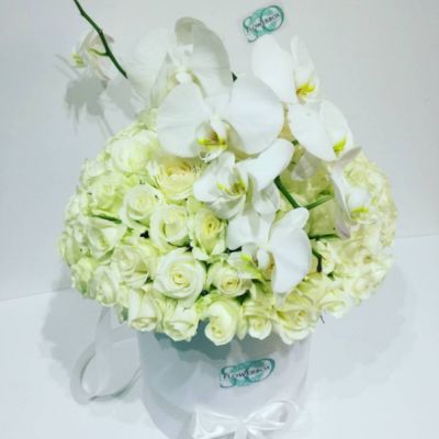 So FlowerBox