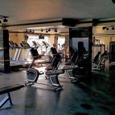 Soul Gym