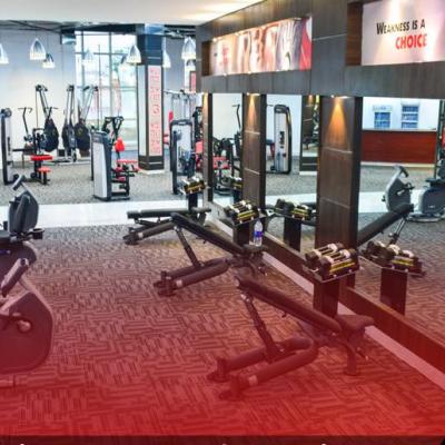 Titans Gym