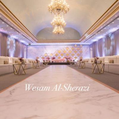 Wesam Al-Sherazi