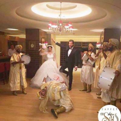 Zaffet Al Sultan