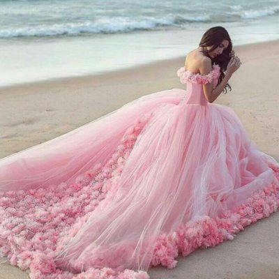 Aludra Dresses