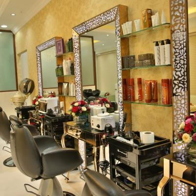 Belle Avenue Beauty Salon