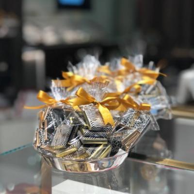 Boutique Le Chocolat Dubai