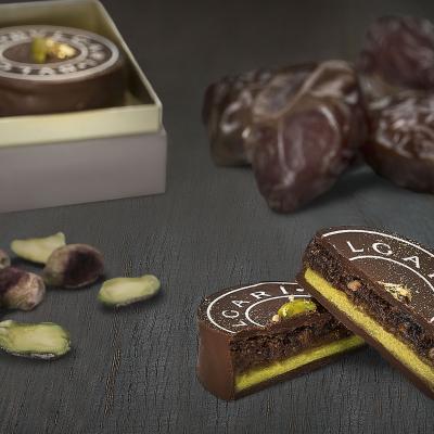 BVLGARI IL Cioccolato