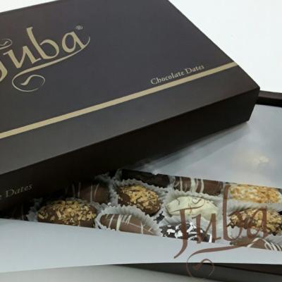 Juba Chocolate