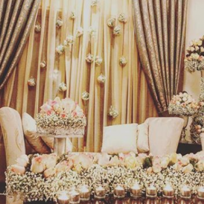 La Cle Events and Wedding Designer