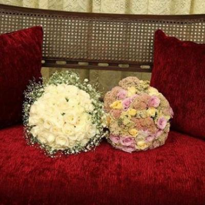 Zakhia Issa Flower & Chocolate