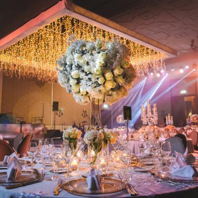جام لتنسيق وتنظيم الأعراس