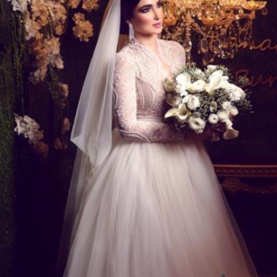 Bride Tiara Boutique