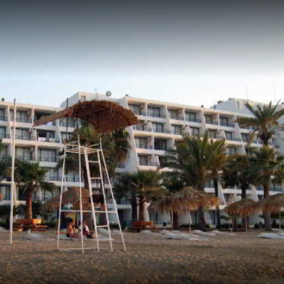 Cote D'Azur De Cham Reesort