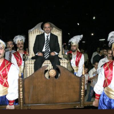 Nagham Al Lel Band