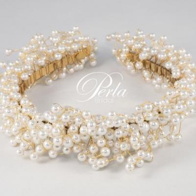 Perla Bridal