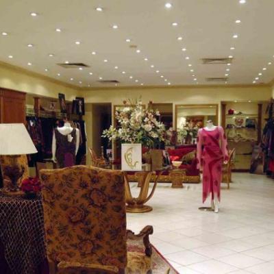 Velvet Boutique