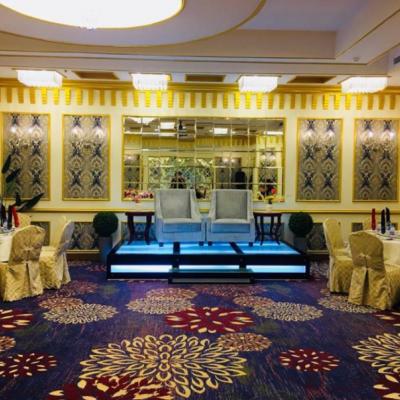 Velvet Hotel