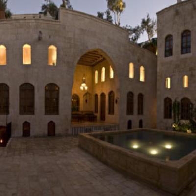 Beit Salahieh Hotel