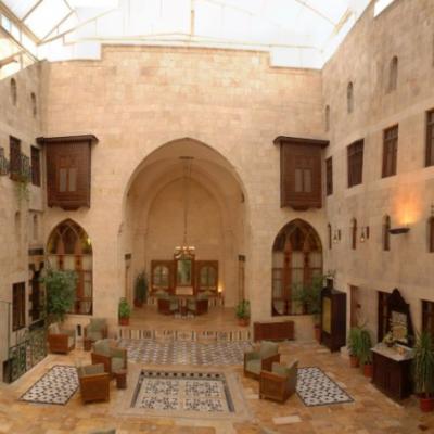 Dar Zamaria Hotel