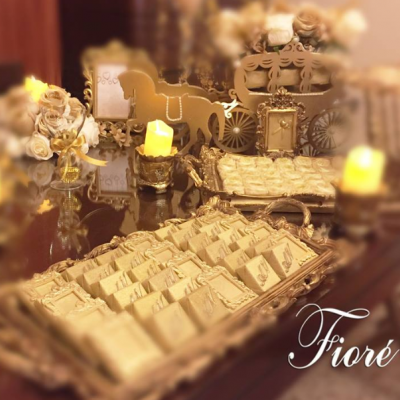 Fioré Chocolate